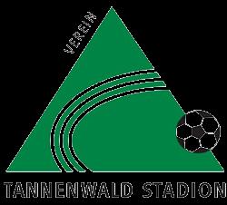 Großes Logo des Fördervereins Tannenwald